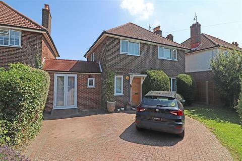 3 bedroom link detached house for sale - Nutfield Road, Merstham