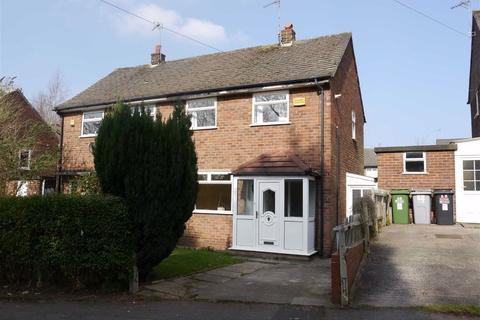 2 bedroom terraced house to rent - Cranford Road, WILMSLOW