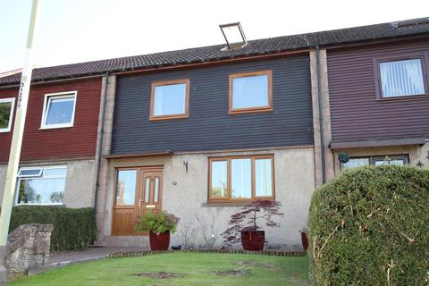 3 bedroom terraced house for sale - 37 Strathtay Road, Perth, PH1 2LY
