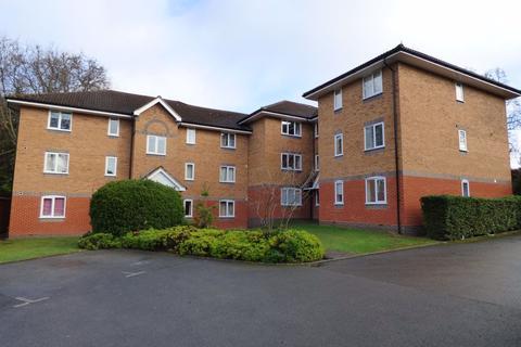 2 bedroom flat to rent - CROWTHORNE