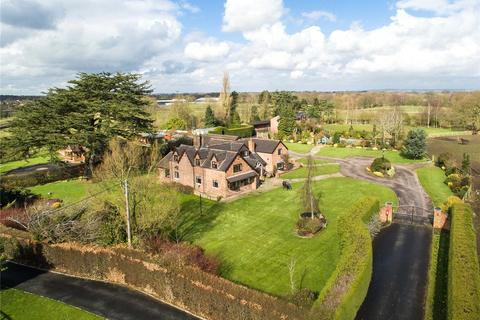 6 bedroom character property to rent - Holmes Chapel Road, Somerford, Congleton, Cheshire, CW12