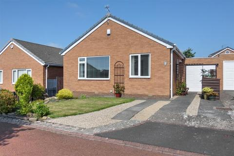 2 bedroom detached bungalow for sale - Orchard Close, Morpeth