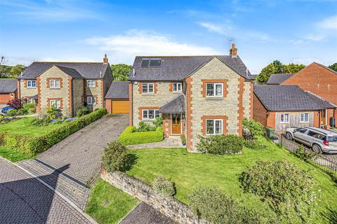4 bedroom detached house for sale - Longmead, Hemyock, Cullompton