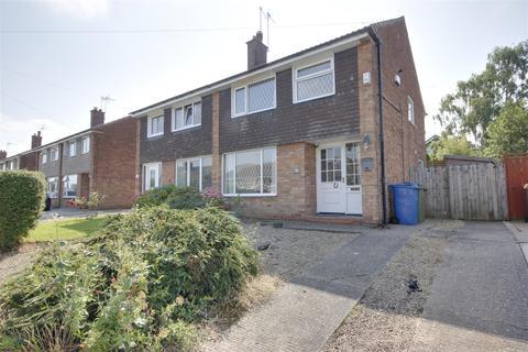 3 bedroom semi-detached house for sale - Kerry Drive, Kirk Ella