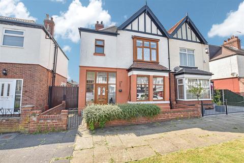3 bedroom semi-detached house for sale - Hamlyn Avenue, Hull