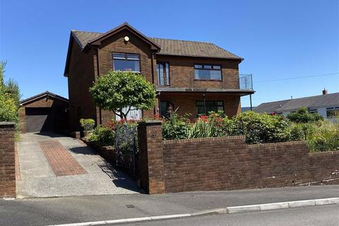 4 bedroom detached house for sale - Maple Drive, Aberdare, Mid Glamorgan