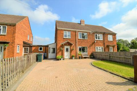 3 bedroom semi-detached house for sale - Northfield Cottages, Elstronwick