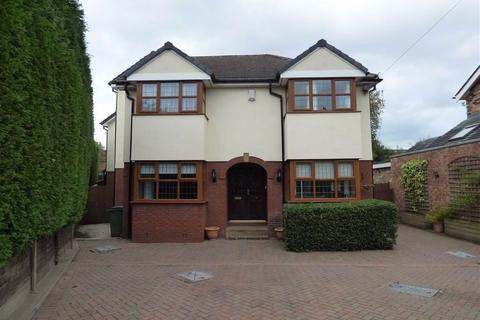 4 bedroom detached house for sale - Bradda Mount, Bramhall, Cheshire