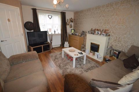 3 bedroom house to rent - Shillingford Road, Manchester