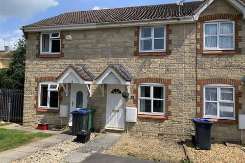 2 bedroom terraced house for sale - Chester Way, Chippenham, Wiltshire, SN14