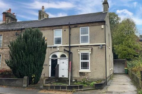 3 bedroom semi-detached house to rent - Milford Road, Duffield