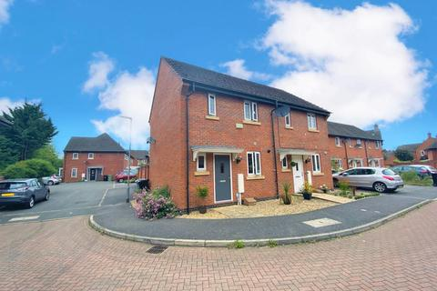 2 bedroom semi-detached house for sale - Tully Close, Bourne