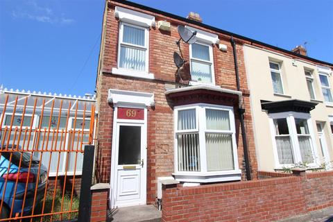 1 bedroom apartment to rent - Russell Street, Darlington