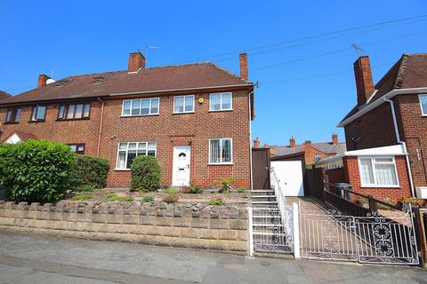 3 bedroom semi-detached house for sale - Tetuan Road, Leicester