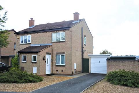 2 bedroom semi-detached house for sale - Carlisle Close, Grantham