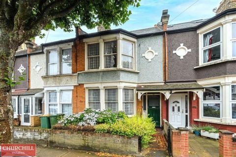 2 bedroom terraced house for sale - Henniker Gardens, East Ham, London