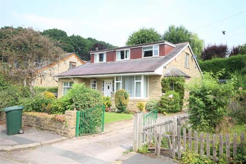 5 bedroom detached house for sale - Redburn Avenue, Shipley