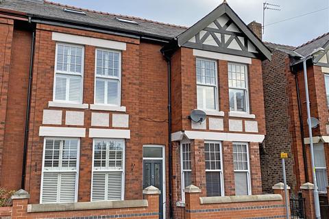 4 bedroom semi-detached house for sale - Alexandra Road Crosby