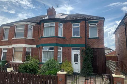 4 bedroom semi-detached house for sale - Owston Avenue, Off Hull Road