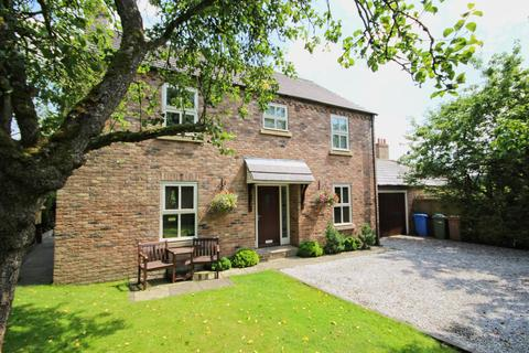 5 bedroom detached house for sale - Station Road, Middleton On The Wolds