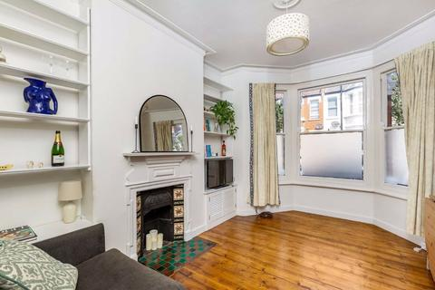 2 bedroom flat for sale - Mablethorpe Road, Fulham, London, SW6