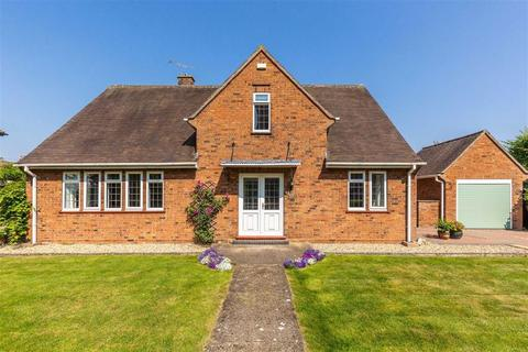 4 bedroom detached house for sale - Church Lane, Bardney, Lincoln, Lincolnshire