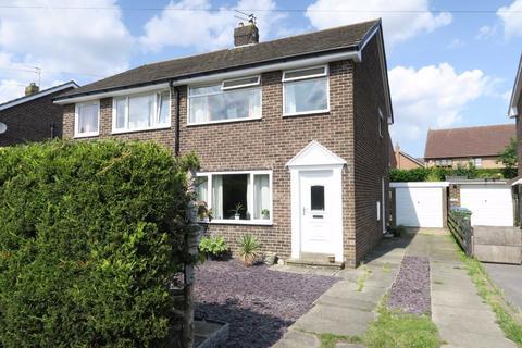 3 bedroom semi-detached house for sale - Chestnut Drive, Holme On Spalding Moor