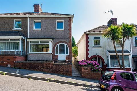3 bedroom property for sale - St. Illtyds Crescent, St. Thomas, Swansea