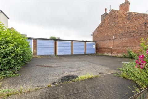Plot for sale - Eyre Street East, Hasland, Chesterfield