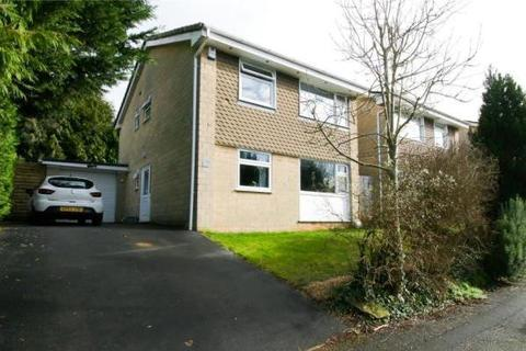 6 bedroom house to rent - Entry Hill Park, Bath