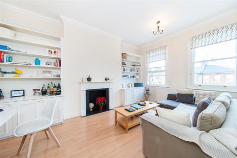 2 bedroom flat to rent - Goldhurst Terrace, South Hampstead NW6