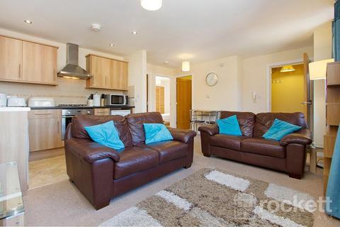 2 bedroom apartment to rent - Faulds Court, Wolstanton