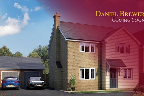 4 bedroom detached house for sale - Great Easton, Dunmow