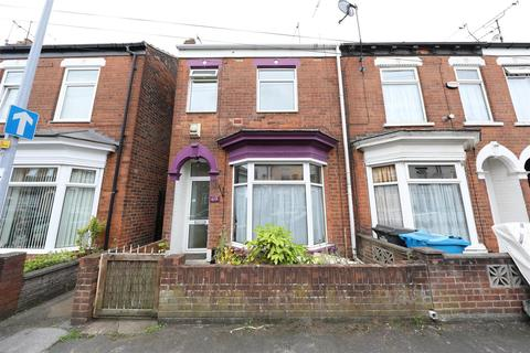 2 bedroom house to rent - Thoresby Street, Hull