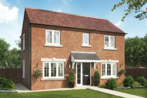 3 bedroom detached house for sale - Plot 116, The Hawthorne at Spofforth Park, Spofforth Hill, Wetherby LS22