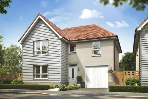 4 bedroom detached house for sale - Plot 40, Falkland at DWH @ Calderwood, Edinburgh Road, East Calder, LIVINGSTON EH53