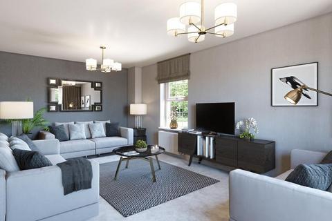 4 bedroom detached house for sale - Plot 400, Hertford at Bruneval Gardens, Pennefather's Road, Wellesley, Aldershot GU11