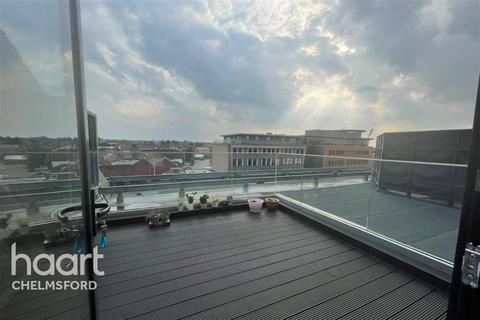 2 bedroom flat to rent - Central House, Parkway