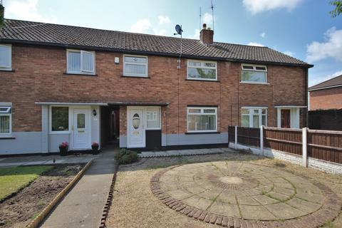 3 bedroom terraced house for sale - Leigh Green Close, Widnes, WA8