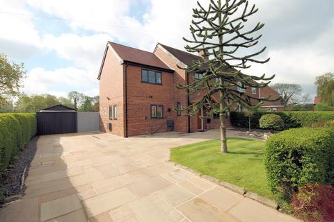 4 bedroom house to rent - Parkgate Avenue, Over Peover