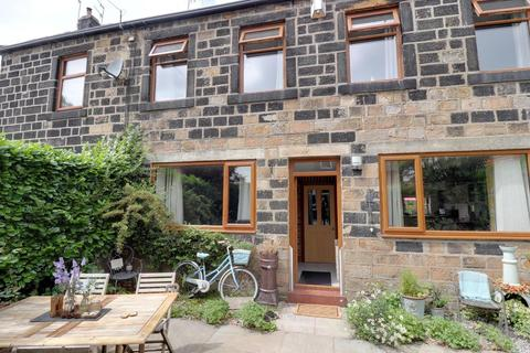 5 bedroom end of terrace house for sale - Newton Grove, Todmorden OL14 8EQ