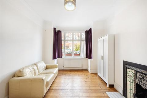 4 bedroom terraced house to rent - Colwith Road, W6