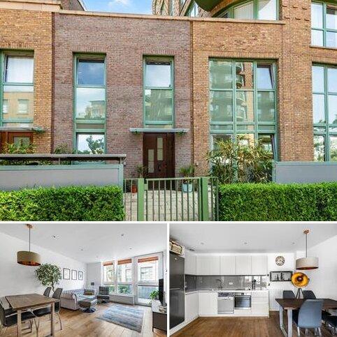 1 bedroom flat for sale - Ottley Drive, Blackheath