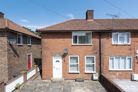 3 bedroom end of terrace house for sale - Castleton Road Mottingham SE9