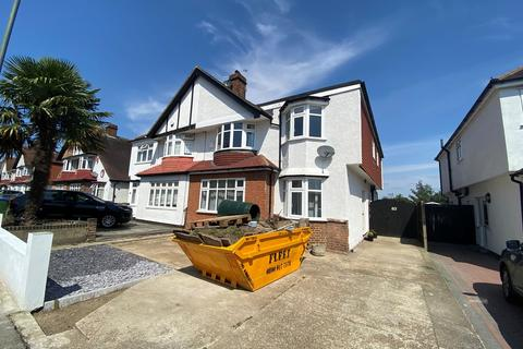 5 bedroom semi-detached house to rent - Faraday Avenue, Sidcup, DA14