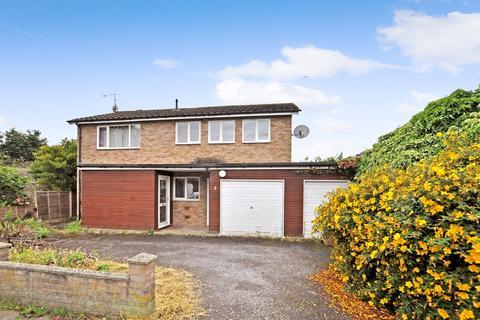 4 bedroom detached house for sale - St Vincents Road, Chelmsford, CM2