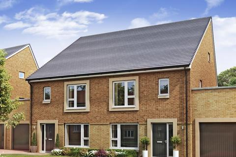 4 bedroom semi-detached house for sale - Plot 31, The Aspen at Chester Gate, Off the A183, Chester Road, Sunderland SR4