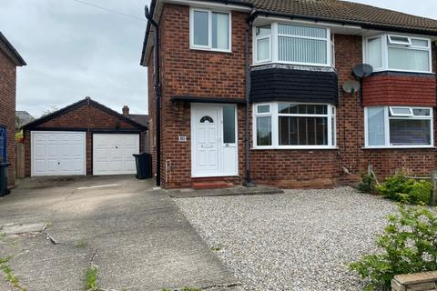 3 bedroom semi-detached house to rent - Oldfield Crescent, Chester