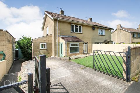 2 bedroom semi-detached house for sale - Garrick Road, Bath BA2