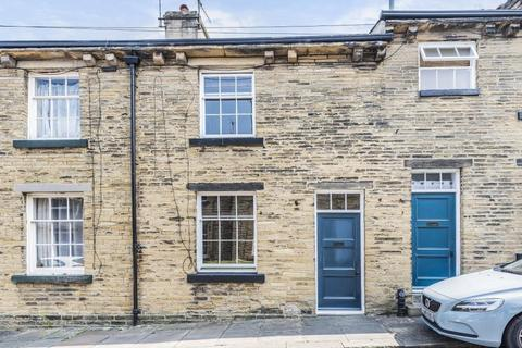 2 bedroom terraced house for sale - Herbert Street, Saltaire, BD18 4QH